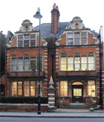 Royal British Society of Sculptors